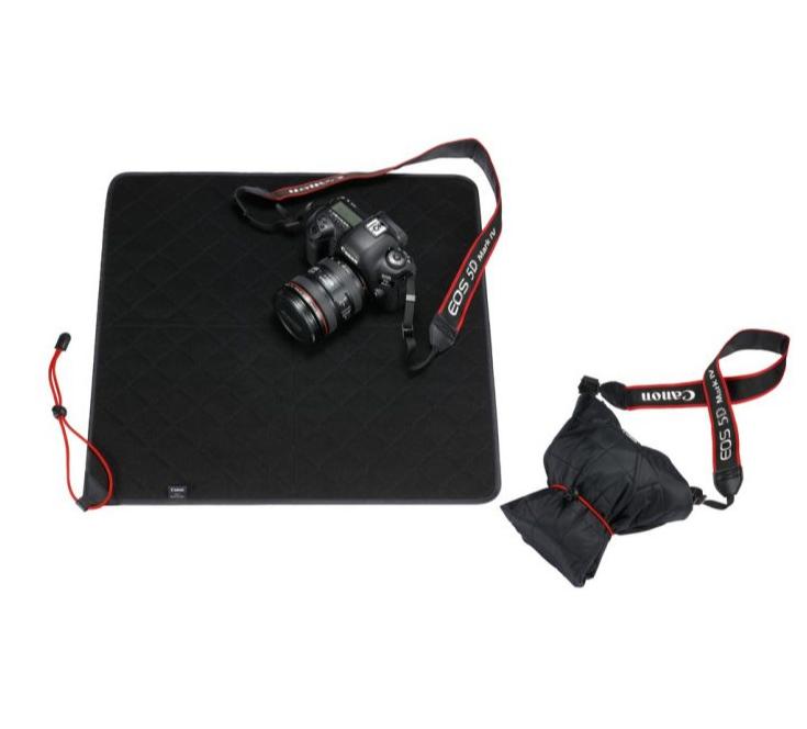 экшн камера или зеркальный фотоаппарат легко
